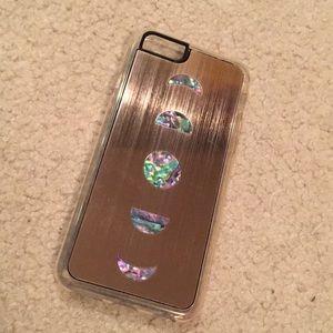 UO phone case